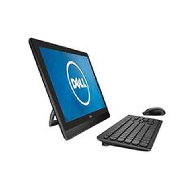 """Inspiron One 20(3043) AIO Intel® Pentium® Processor N3540 - 4GB - 500 GB HDD - 19.5"""" HD LED Touch Screen - Ubuntu - Black"""