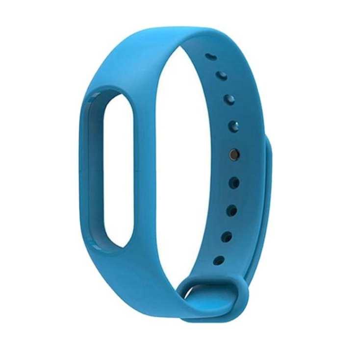Silicon Strap MI Band 2 - Blue
