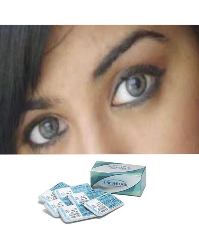 Fresh Look Contact Lens - Pearl