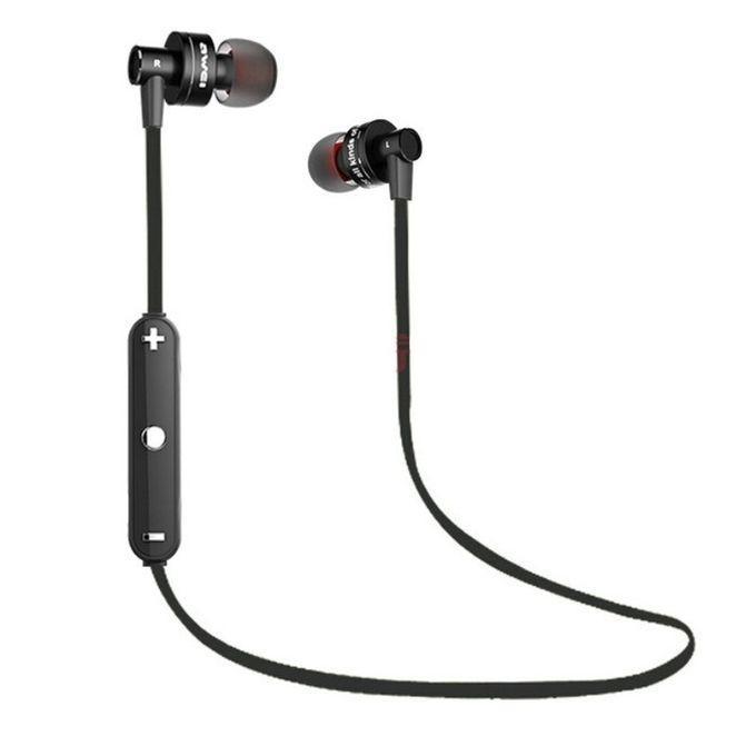 A990BL - Wireless Bluetooth Earphone - Black