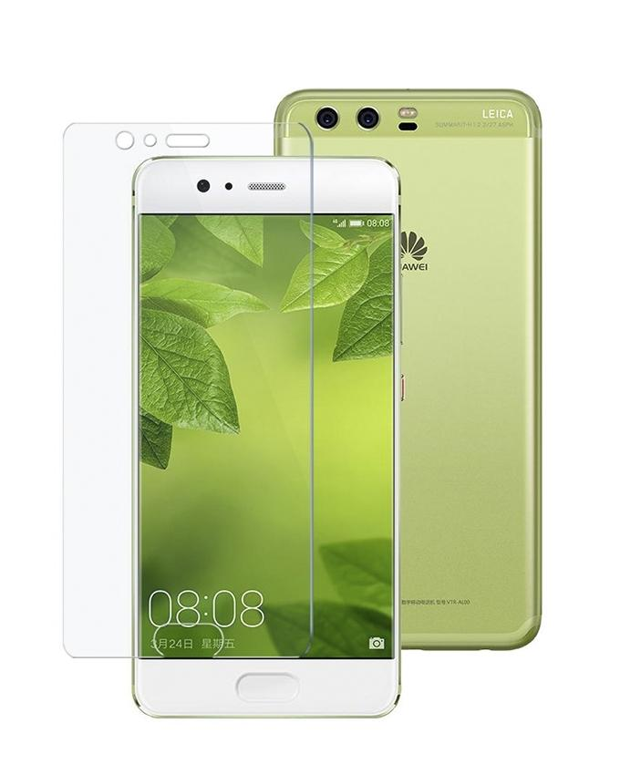 Tempered Glass Protector for Huawei P10 Plus - Transparent
