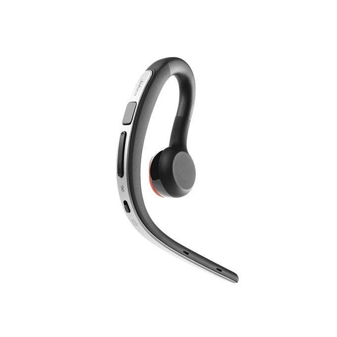 Wireless Bluetooth Headset - Black