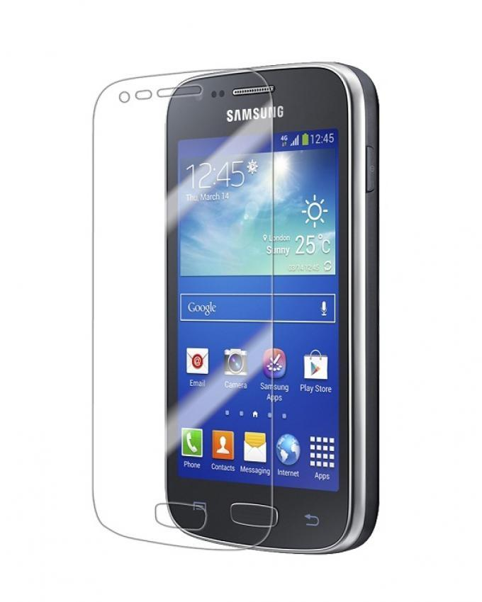 Screen Protector for SAMSUNG GALAXY ACE 3 - Transparent