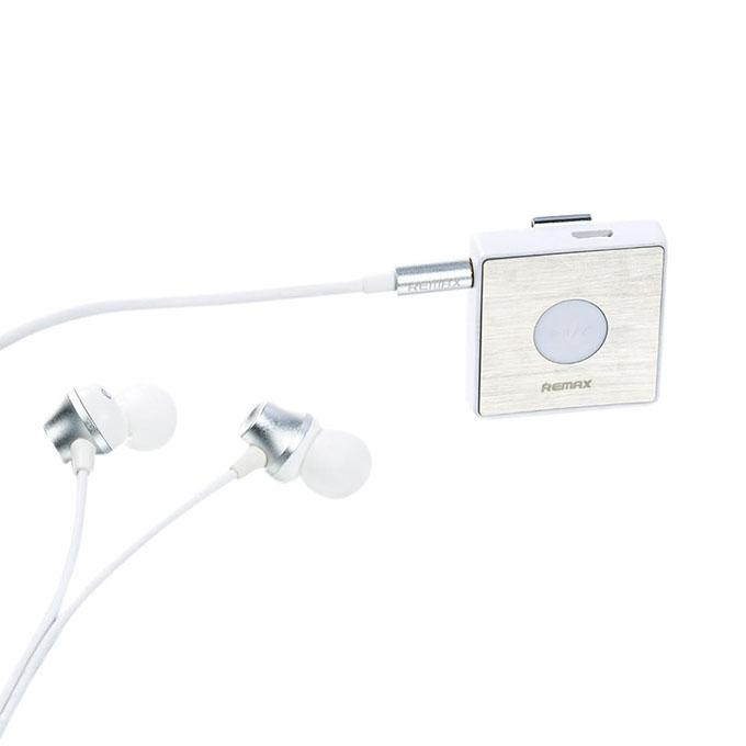 RB-S3 Bluetooth Earphone - White