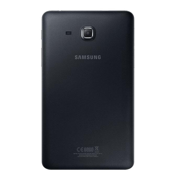 "Galaxy J-Max Tablet - 7"" - Black"
