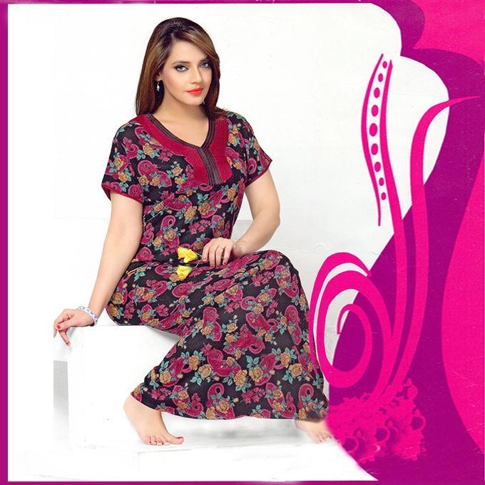 07c8f5ab33 Nighty Price In Bangladesh - Buy Ladies Night Dress from Daraz.com.bd