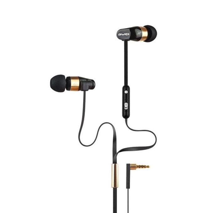 ES - 12Hi In-Ear Earphone - Golden