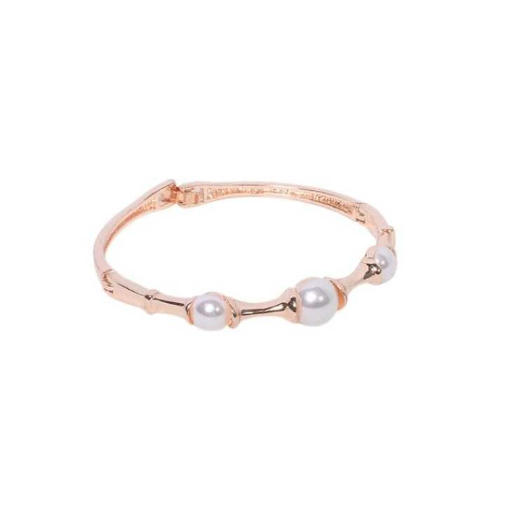 Golden  Metal Bracelet for Women
