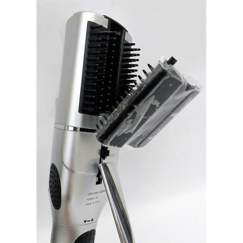 Fasiz Cordless Split End Hair Trimmer - White
