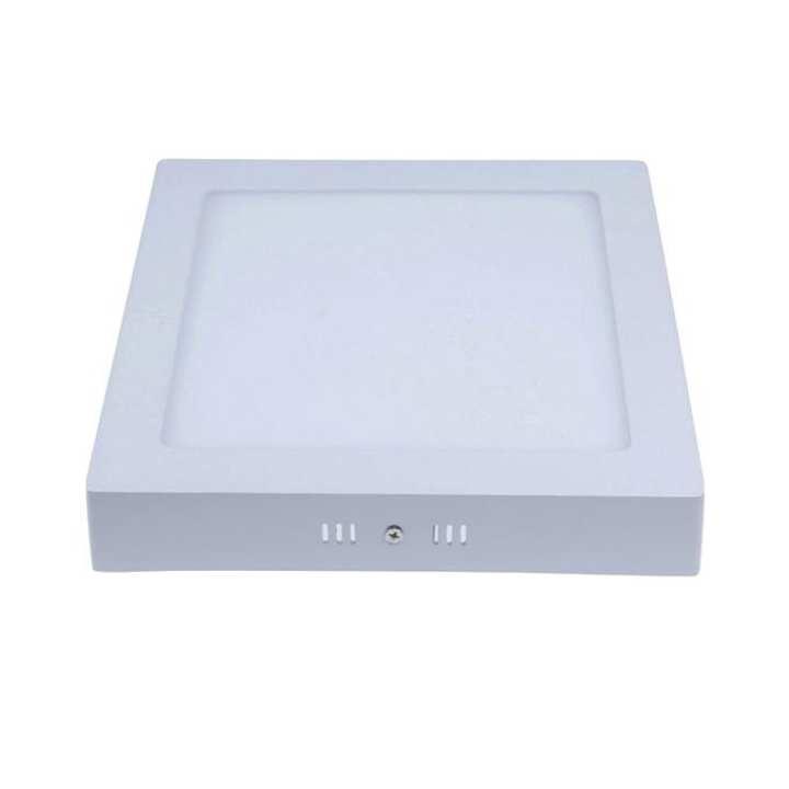 Kinxzo ECO CS-12W LED Ceiling Surface-Square - White