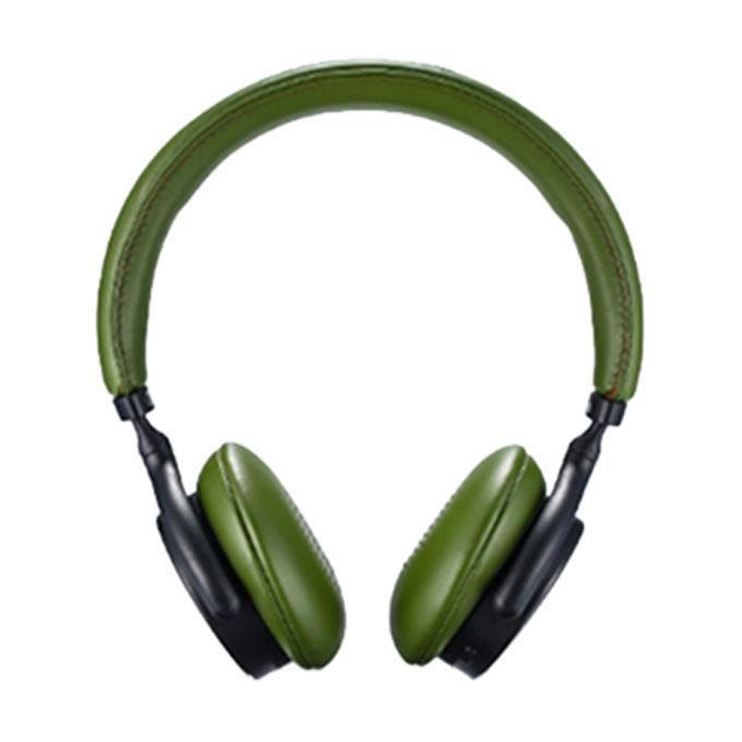 RB-300HB Wireless Bluetooth Headphone - Green