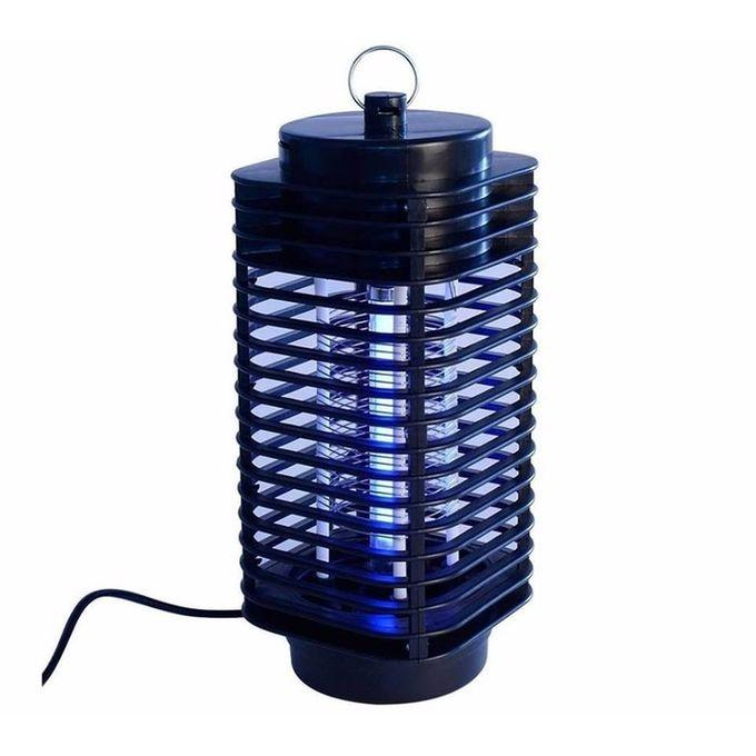 High Action Mosquito Killer Lamp - Black