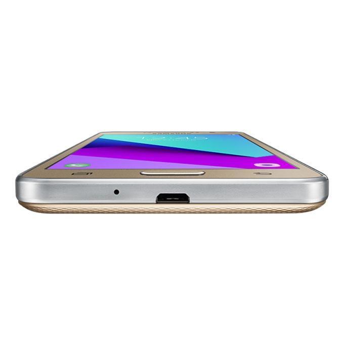 "Samsung Galaxy J2 Prime Smartphone 5"" - 1.5GB RAM – 8GB ROM – Gold"