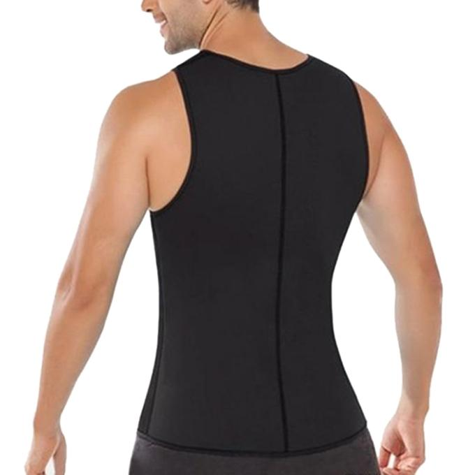 Slimming Gym Hot Shaper - Black
