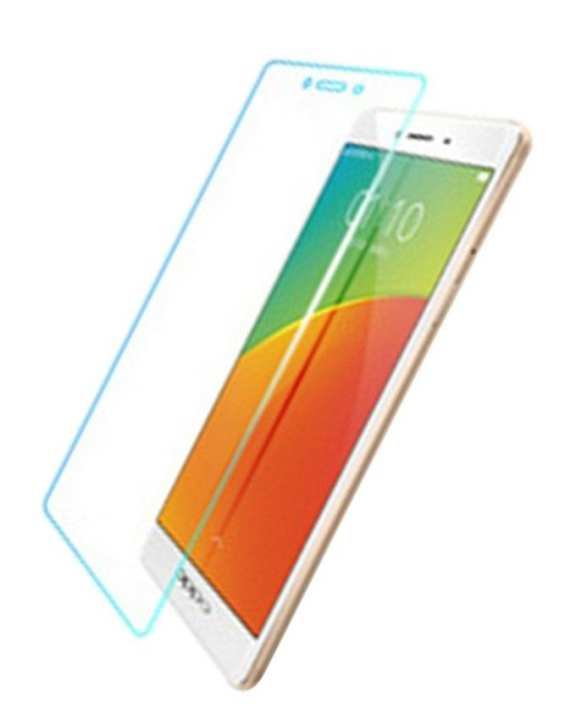 Screen Protector for Oppo A53 - Transparent