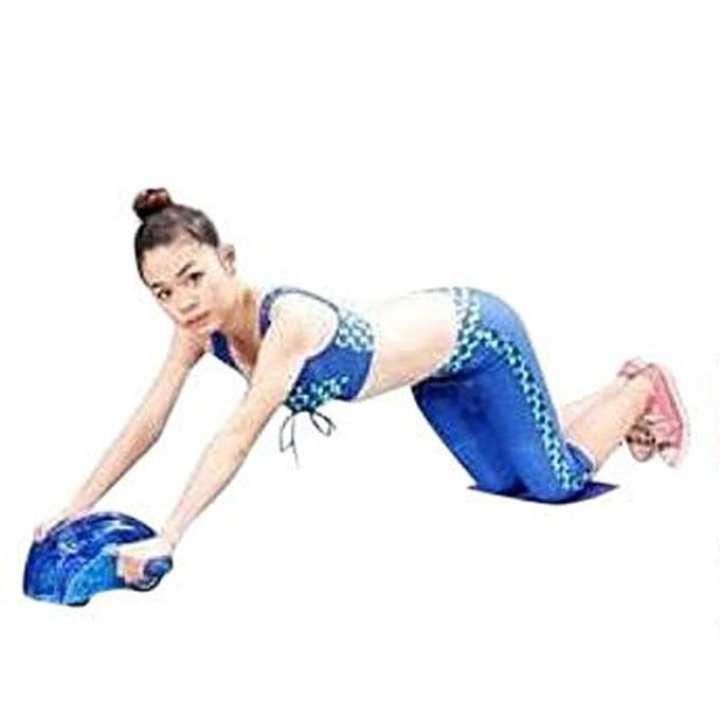 Roller Slide - Blue