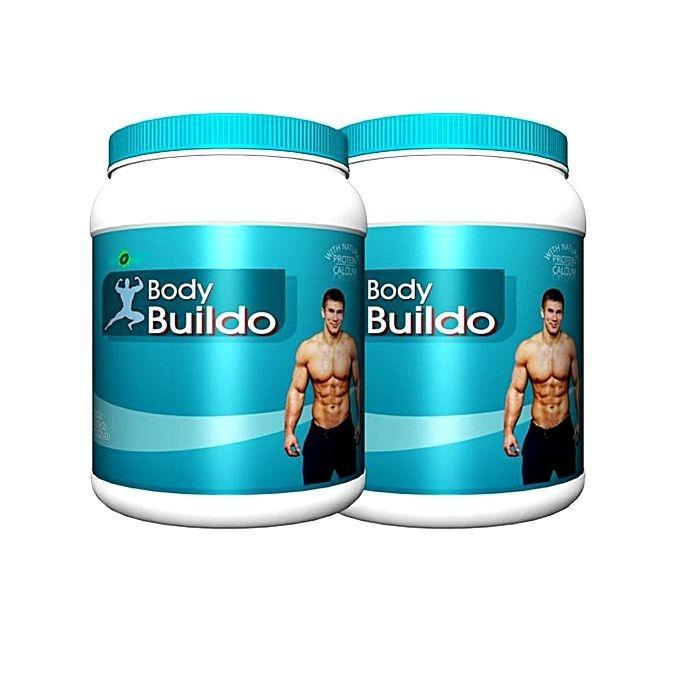 Buildo Protein Powder