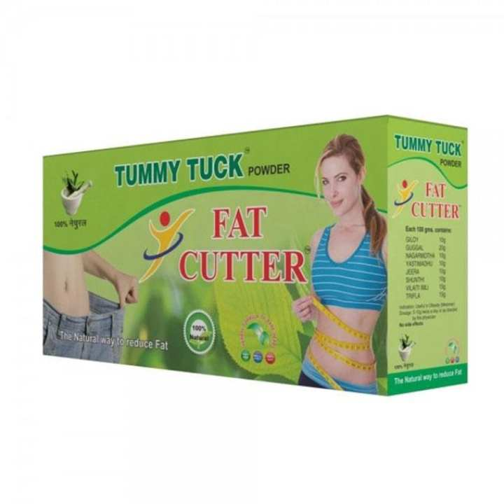 Fat Cutter Powder - Green