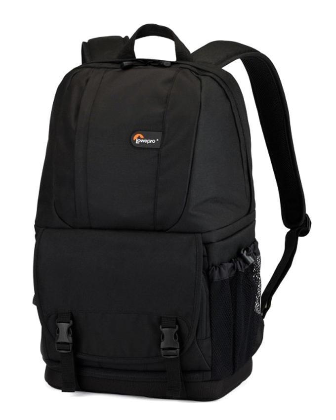 Fastpack 200 Backpack Camera Bag - Black