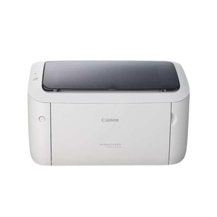 LBP6030 Laser Printer - White