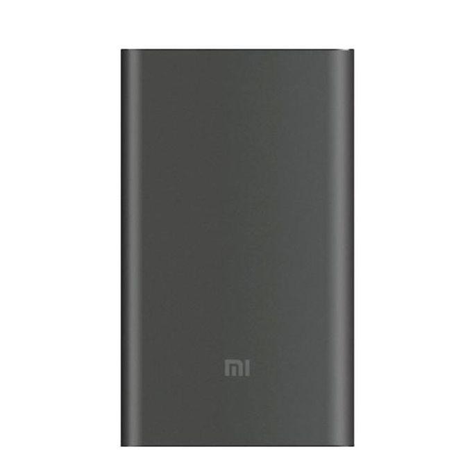 Mi Power Bank 2 - 10000mAh - Black
