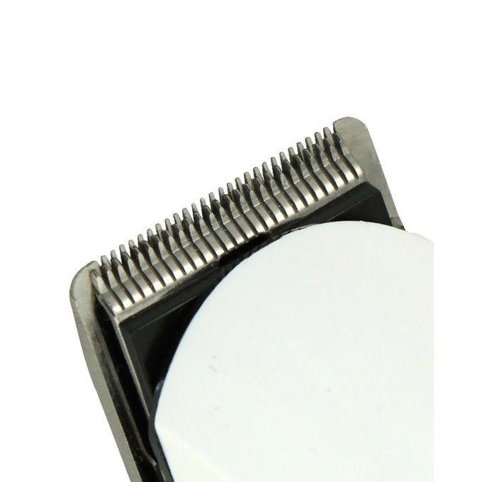Kemei Trimmer - White
