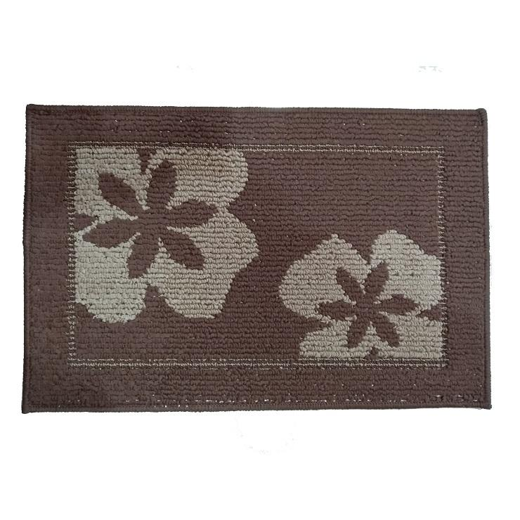 Floor Rug Mat 40/60cm - Multi-color