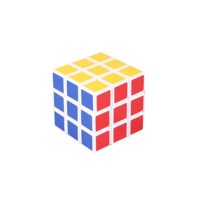 Plastic Puzzle - Multi Color