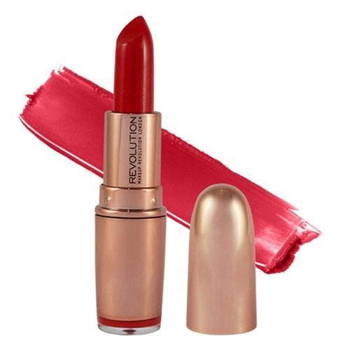 Rose Gold Pro Lipstick - Red Carpet