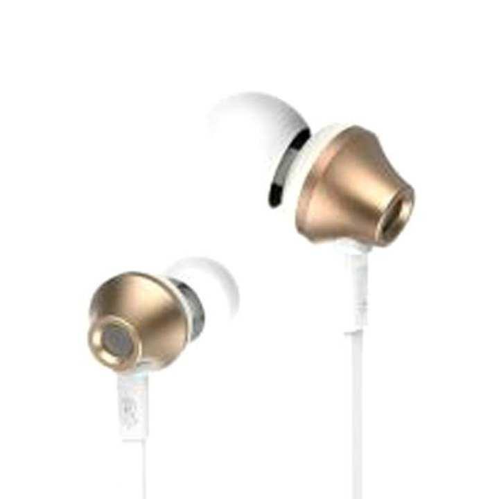RM-610D In-Ear Earphone - Golden