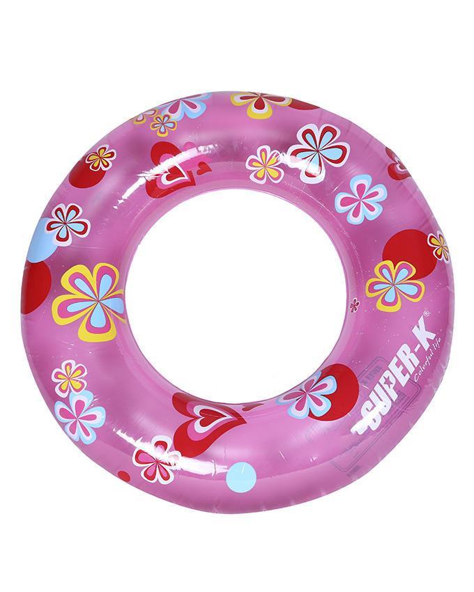 Swim Ring - Pink