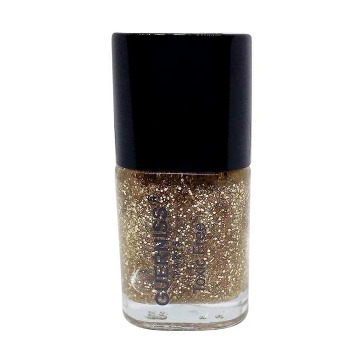 Guerniss nail polish