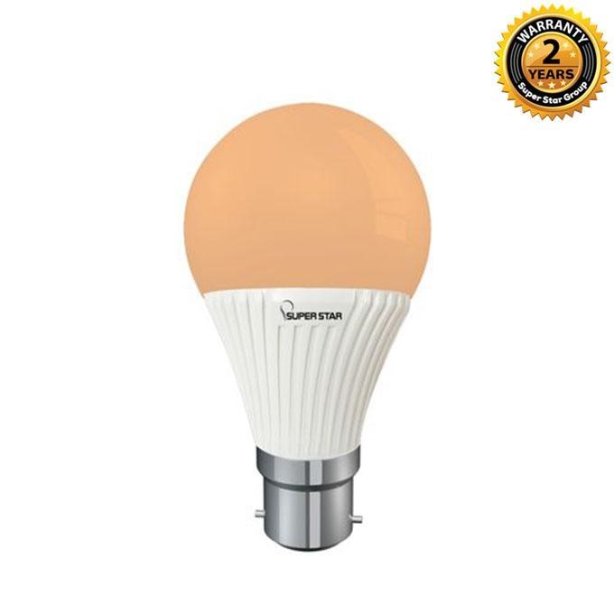 05W B-22 LED LUX Bulb - Warm