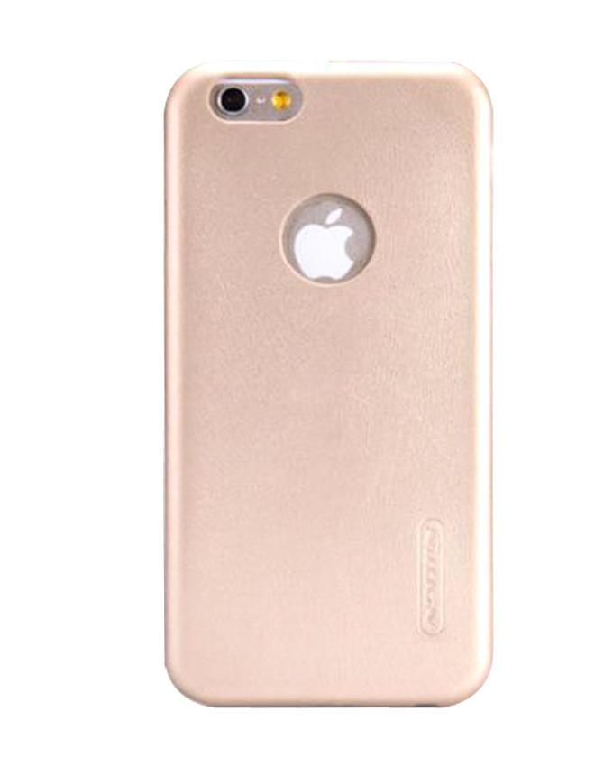 Super Frosted Shield Back Case for iPhone 6 - Rose Gold