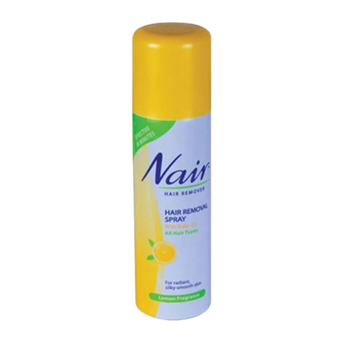 Nair Hair Removal Spray - 200ml