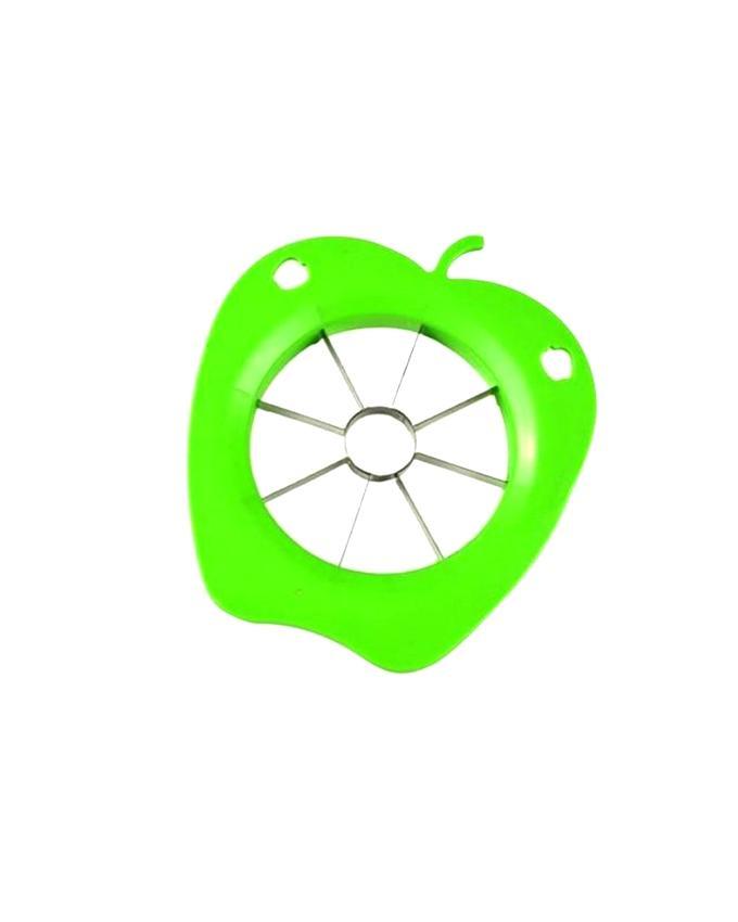 Apple Cutter - Green