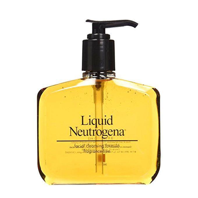 Facial Cleansing Formula Fragrance Free - 236ml