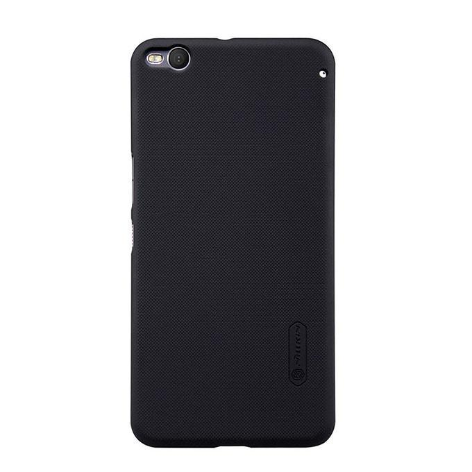 Back Cover For HTC One X9 - Black