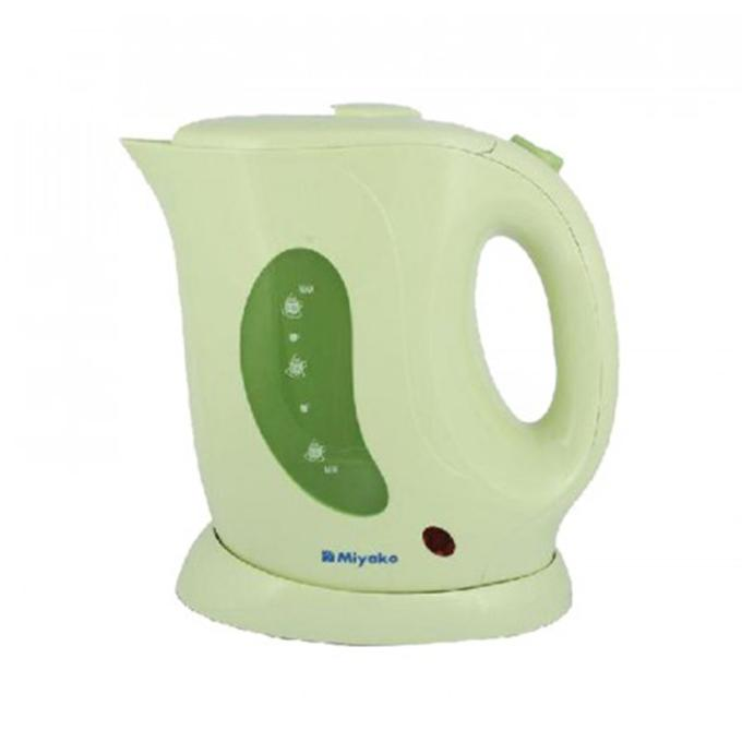 Electric Kettle - Mk-10 - 1L - Green