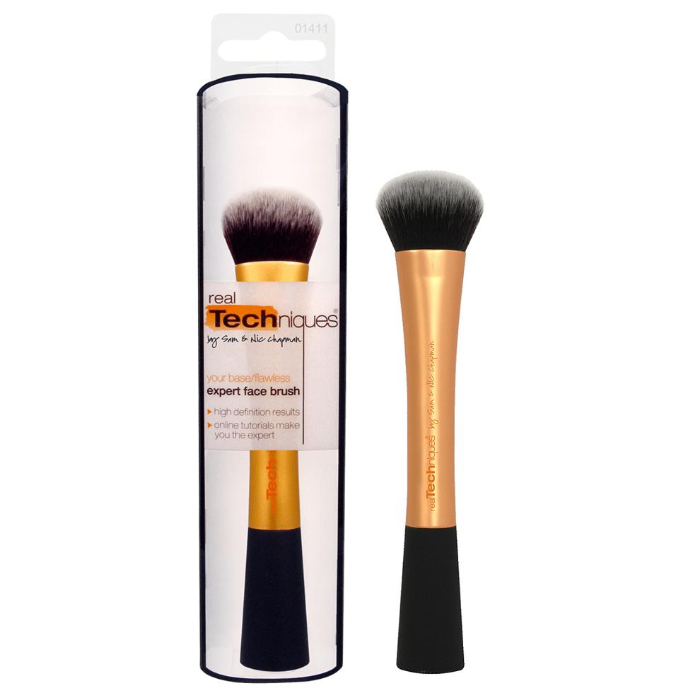 Makeup Tools And Accessories In Bangladesh Kuas Kabuki Hello Kitty Real Techniques Expert Face Brush