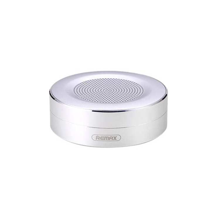RB-M13 - Bluetooth Speaker - Silver
