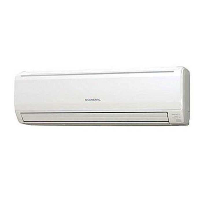 General ASGA24FMTA - Split Air Conditioner - 2 Ton - White