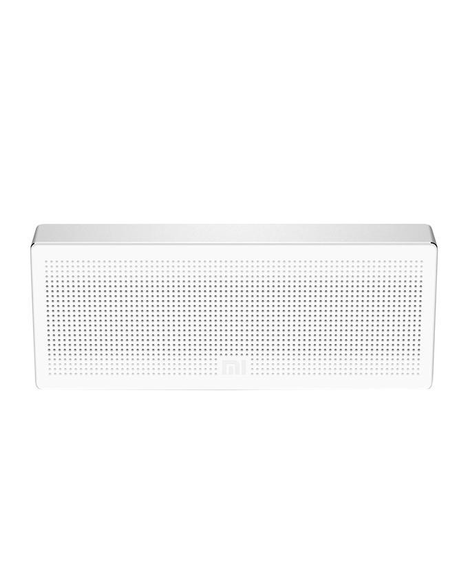 Mi Square Shape Bluetooth Speaker 2 - White