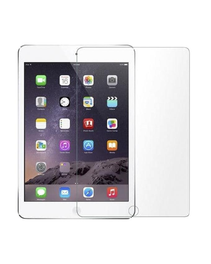 Tempered Glass Screen Protector for ipad Pro 9 7 - Transparent