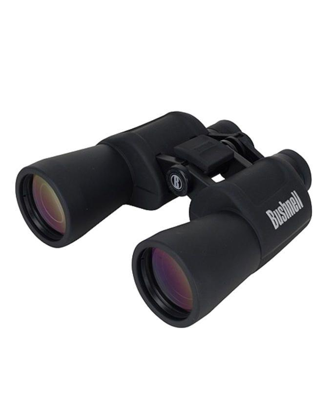 Bushnell Power View Binocular - Black