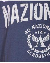 Cotton Casual Tshirt - Blue