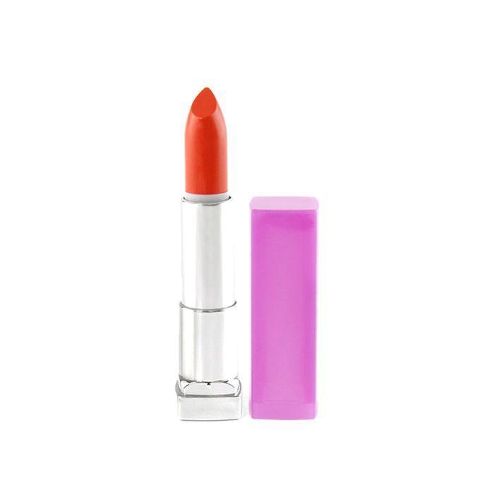 Color Sensation Lipstick - Hot Plum