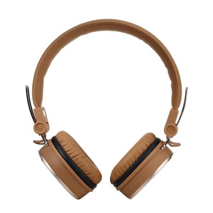 HB20 Bluetooth Headphone - Rose Gold