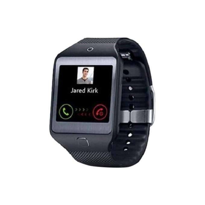 Smart watch – Sim Supported Black