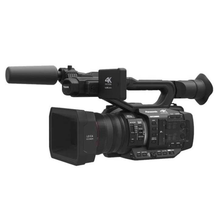 AG-UX180 4K Premium Professional Camcorder - Black